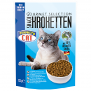 Perfecto Cat Gourmet Selection Kroketten-Snack mit 20%...