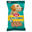 Perfecto Dog 6-Eck Stangen 203g (DentaSticks)
