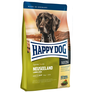 Happy Dog Supreme Sensible Neuseeland 300g