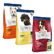 Happy Dog Supreme Mini-...