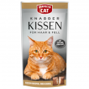 Perfecto Cat Feine Knabber Kissen Haar & Fell 50g