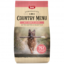 Perfecto Dog Country Menu mit Huhn, Lachs & Gemüse 2kg