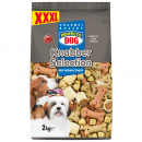 Perfecto Dog XXXL Knabber-Selection 2kg